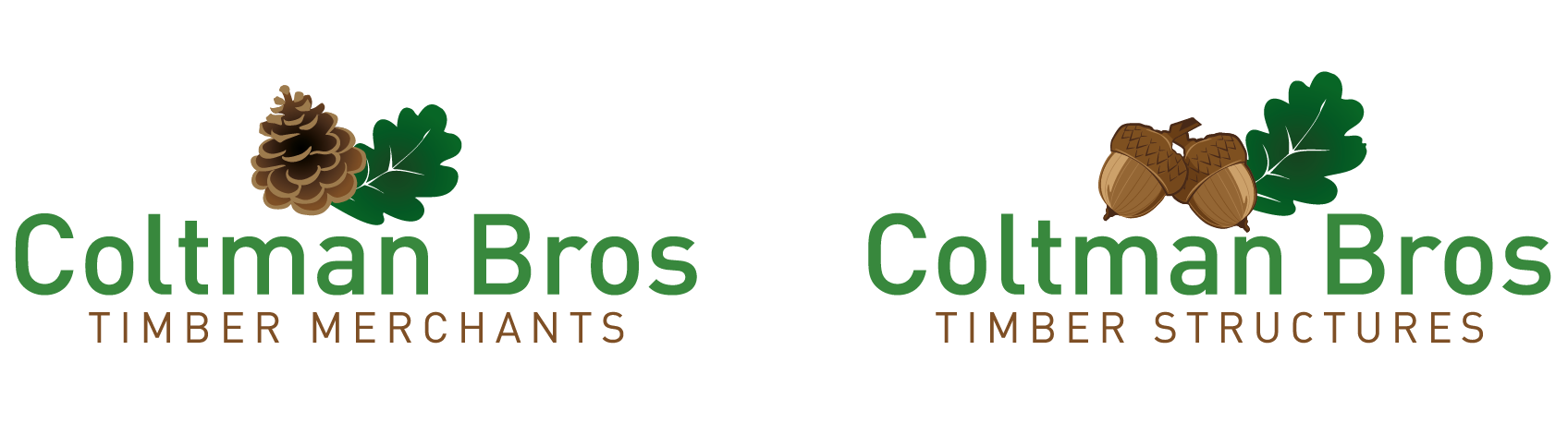 Coltman Bros Timber Merchants